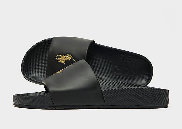Polo Ralph Lauren chanclas Cayson