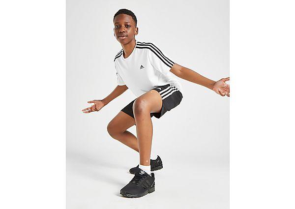 Comprar Ropa deportiva para niños online adidas conjunto camiseta/pantalón corto Badge of Sport júnior