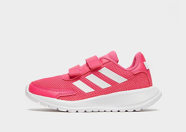 Adidas Zapatilla Tensor, Shock Pink / Cloud White / Shock Red