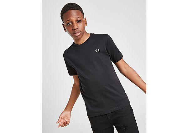 Comprar Ropa deportiva para niños online Fred Perry camiseta Small Laurel júnior