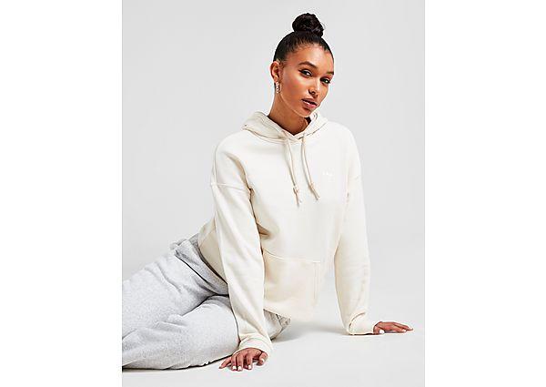 Ropa deportiva Mujer adidas Originals sudadera con capucha3-Stripes No-Dye