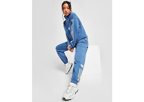 Ropa deportiva Mujer adidas Originals pantalón de chándal 3D Trefoil