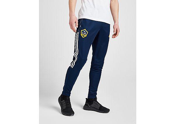 adidas pantalón de chándal LA Galaxy Travel