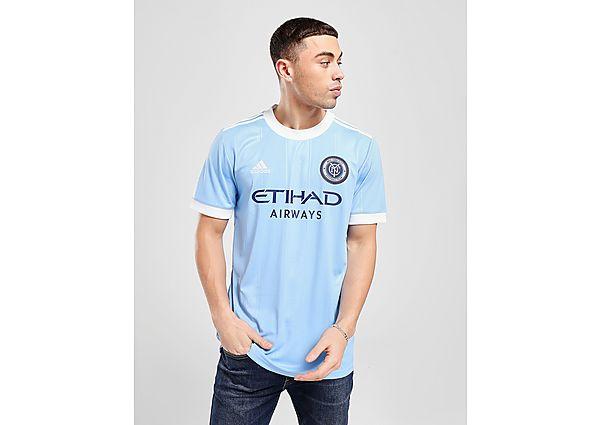 adidas camiseta 1.ª equipación New York City FC 2021/22