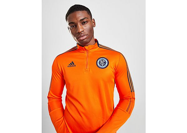 adidas New York City FC Training Top - Heren
