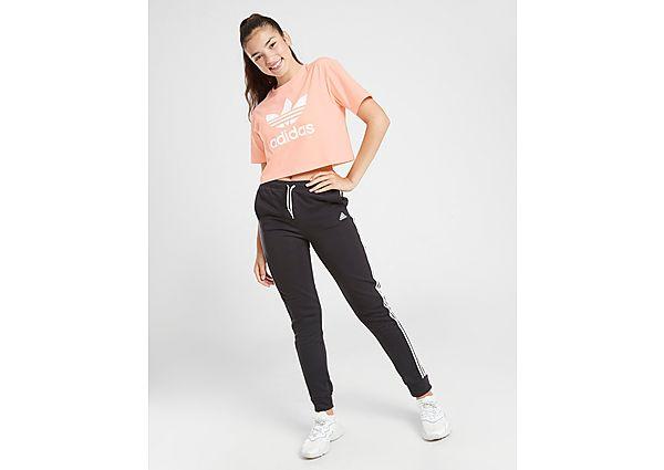 Comprar Ropa deportiva para niños online adidas pantalón 3-Stripes Fleece júnior
