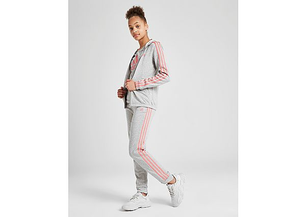 Comprar Ropa deportiva para niños online adidas pantalón de chándal 3-Stripes júnior