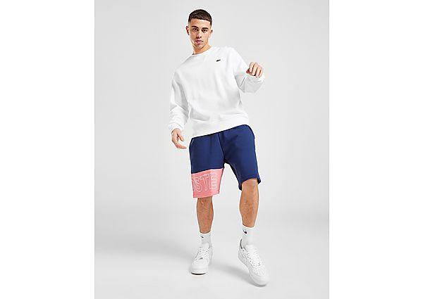 Lacoste pantalón corto Colour Block