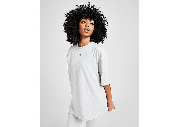 Ropa deportiva Mujer adidas Originals camiseta Boyfriend Essential Trefoil