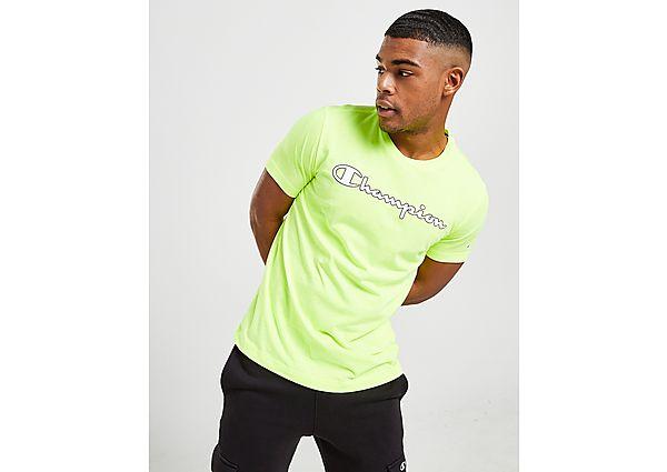 Champion camiseta Core