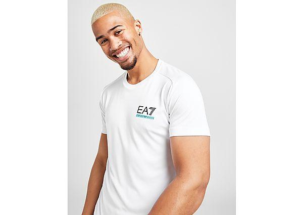 Emporio Armani EA7 camiseta Ventus Poly