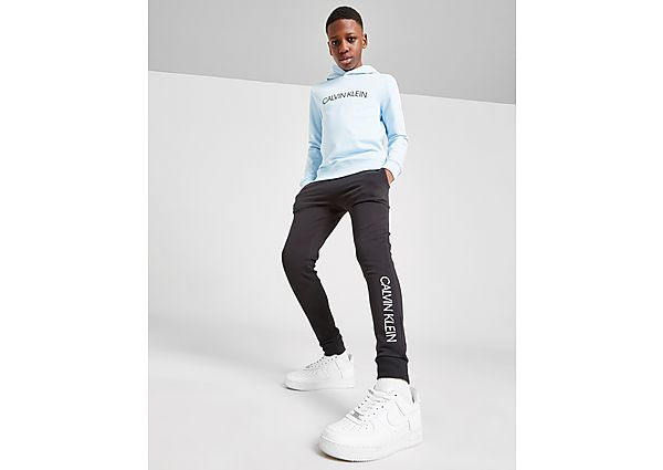 Comprar Ropa deportiva para niños online Calvin Klein pantalón de chándal Jeans Institutional Logo júnior