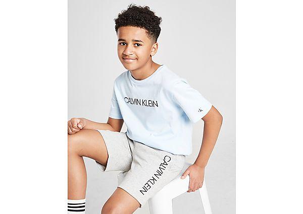Comprar Ropa deportiva para niños online Calvin Klein pantalón corto Jeans Institutional Logo júnior