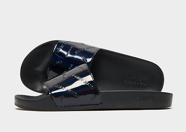 Tommy Jeans chanclas Iridescent para mujer