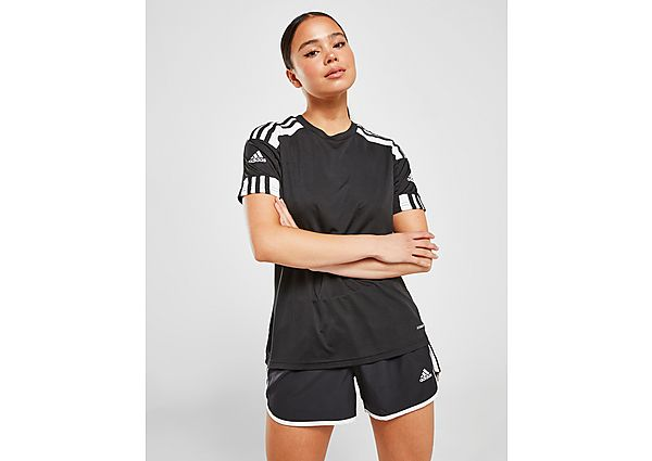 Ropa deportiva Mujer adidas camiseta Squadra