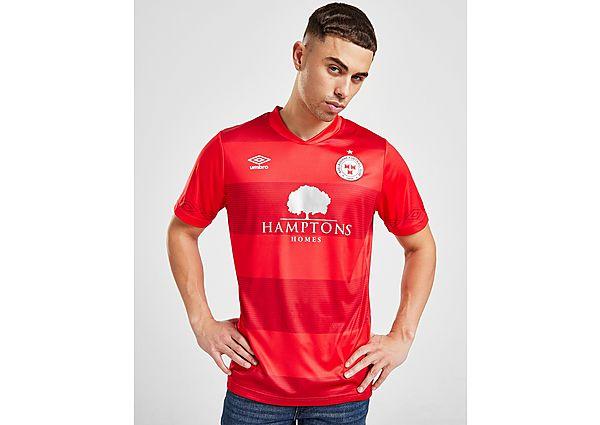 Umbro Shelbourne FC 2021 Home Shirt