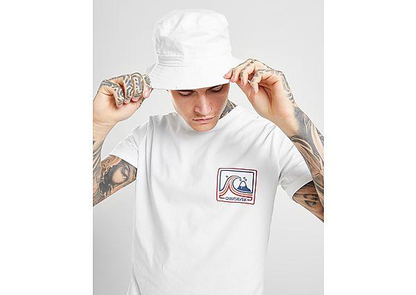 Quiksilver camiseta Highway