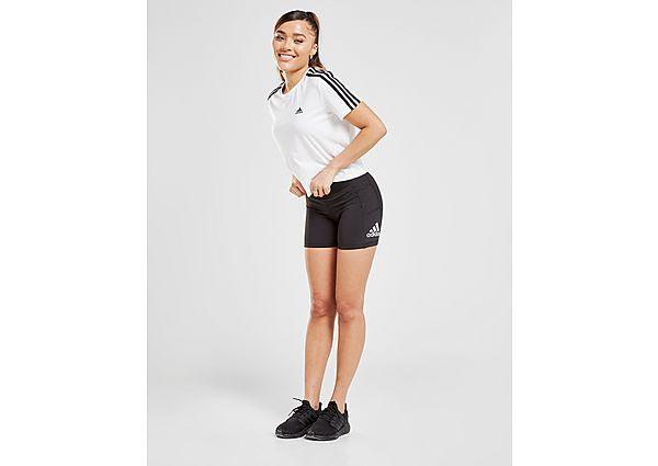 Calzoncillos Deportivos adidas pantalón corto Core Techfit