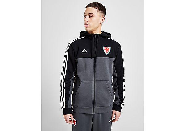 adidas chaqueta Gales 3-Stripes