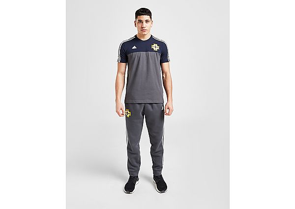 adidas pantalón de chándal Northern Ireland 3-Stripes