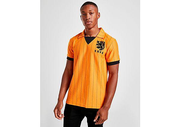 COPA Holanda '83 camiseta 1.ª equipación, Orange