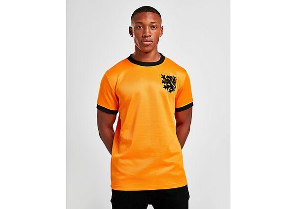 COPA camiseta Holanda '78 1.ª equipación, Orange
