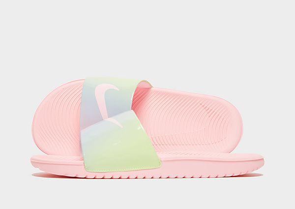 Nike Kawa Slides Junior - Kind