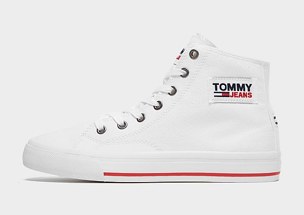 Calzoncillos Deportivos Tommy Jeans Mid Cut Vulc para mujer