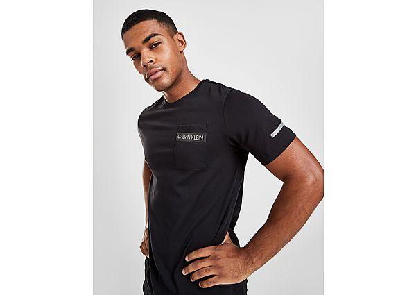 Calvin Klein camiseta Box Pocket