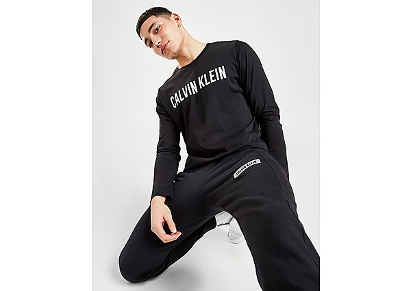 Calvin Klein camiseta de manga larga Performance Core