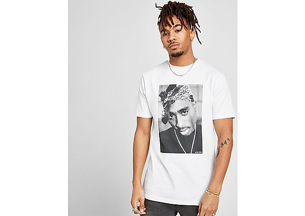 NO RIGHTS RESERVED camiseta 2Pac Chain