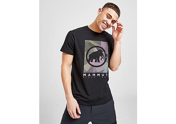 Mammut camiseta Trovat Graphic
