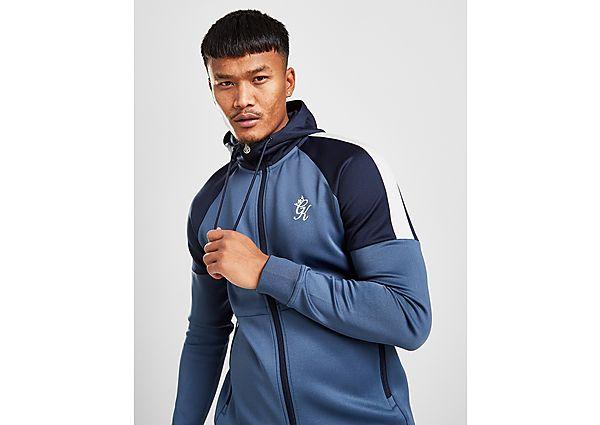 Gym King Full Zip Core Hoodie