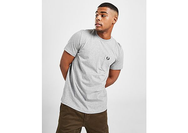 Fred Perry camiseta Core Pocket