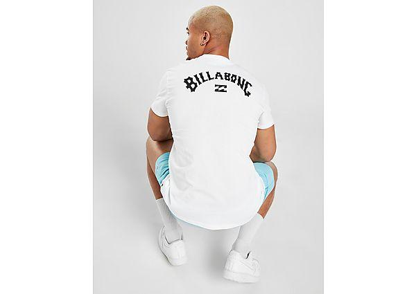 Billabong camiseta Arch Back Logo