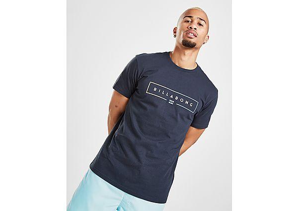 Billabong camiseta Unity Box