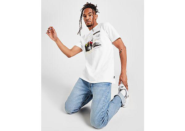 Billabong camiseta Crash