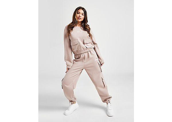 Ropa deportiva Mujer Ellesse pantalón Cargo Pocket