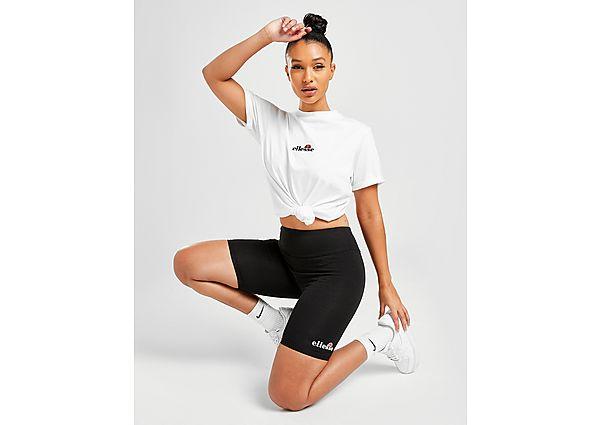 Calzoncillos Deportivos Ellesse mallas cortas Core Logo para mujer