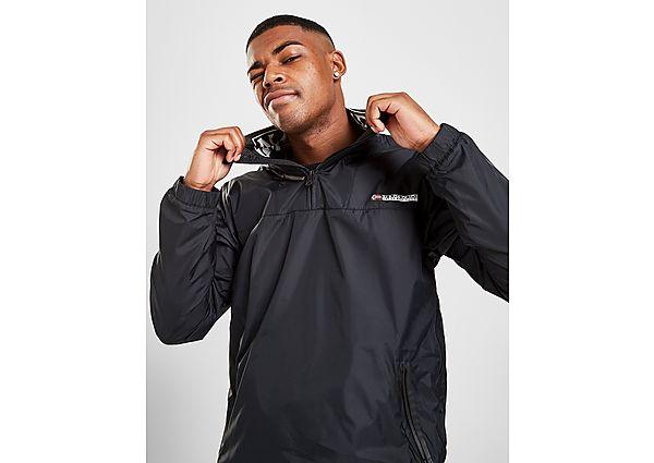 Napapijri chaqueta Woven Tech