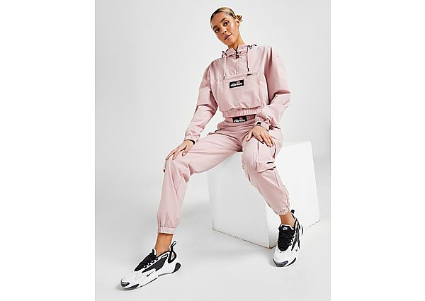 Ropa deportiva Mujer Ellesse Woven Badge Cargo Pants