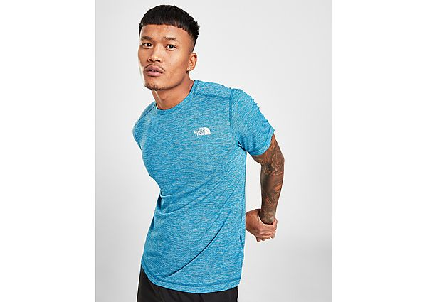 The North Face camiseta Lightning