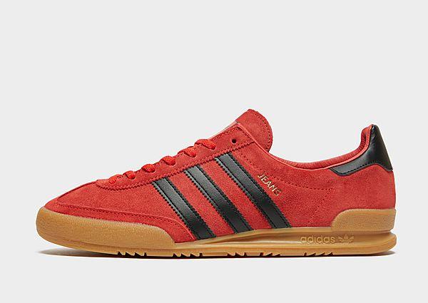 Adidas JEANS REDBLKGUM
