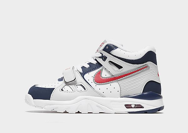 Nike Air Trainer 3 Children - White - Kind