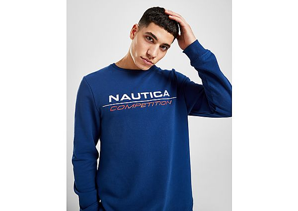 Nautica Competition sudadera Collier