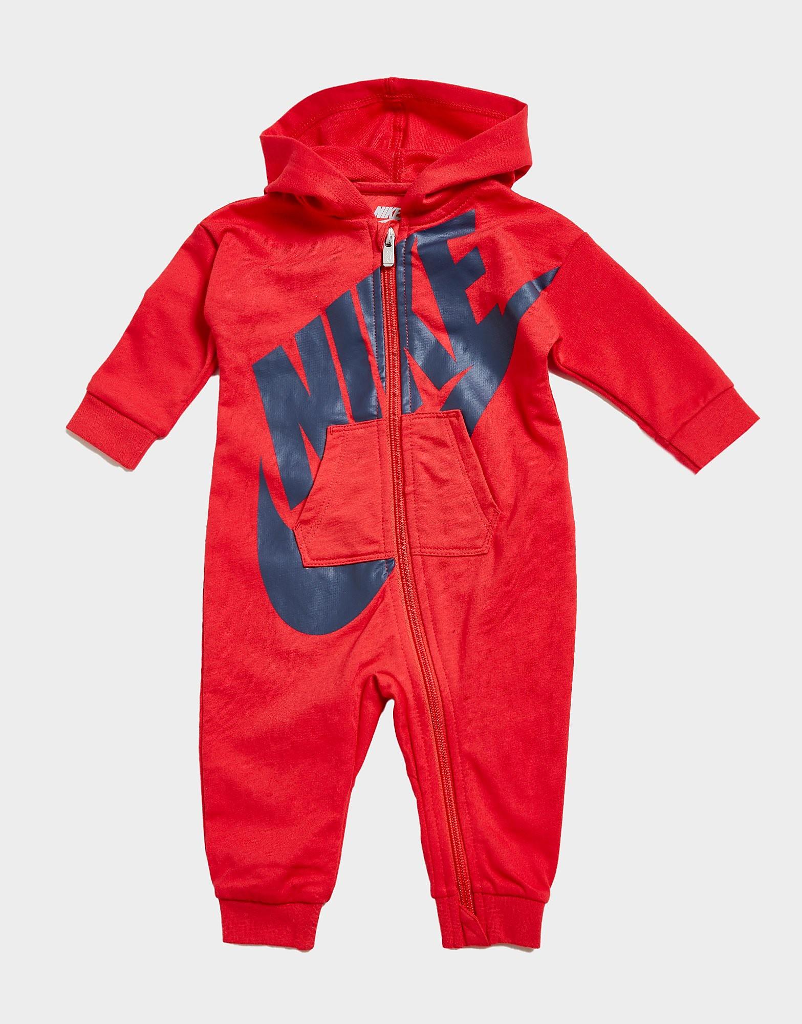 Nike Jumpsuit Baby, Röd