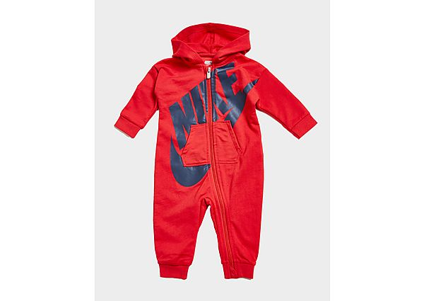 Nike Baby Coverall Baby's - Red/Navy - Kind