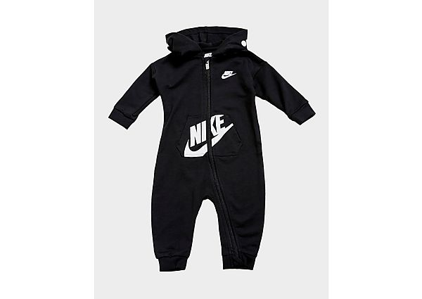 Nike Baby Coverall Baby's - Black/White - Kind