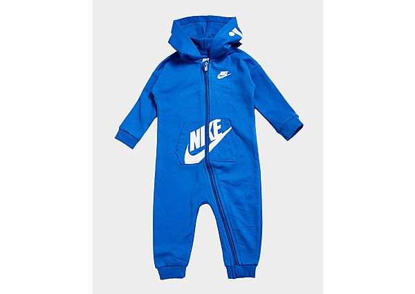 Nike Baby Coverall Baby's - Blue/White - Kind
