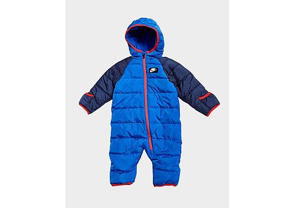 Nike Baby Snowsuit Infant - Blue/Red - Kind